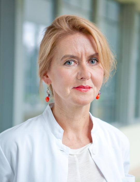 Onkoloogiakeskus Dr Kersti Oselin